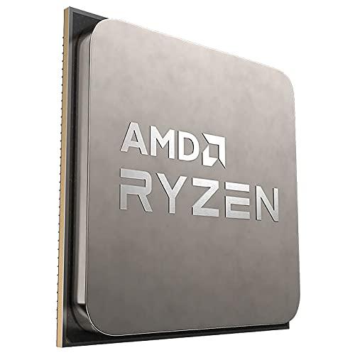 CPU AMD RYZEN 3 4300GE Multipack 12 unità