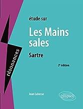 Etudes sur Les mains sales, Jean-Paul Sartre