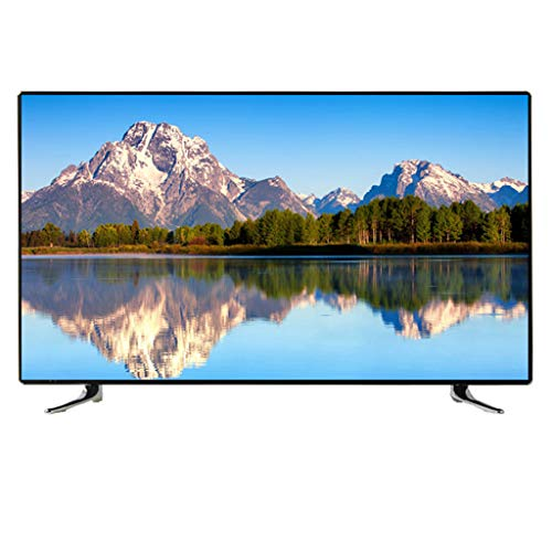SHENXINCI Smart TV De 46' con Built-in USB, HDMI, Wi-Fi,Resolution 1920x1080 Ultra Clean View,LED HD Smart TV-Aspect Ratio: 16:9,Smart Full LED HD TV