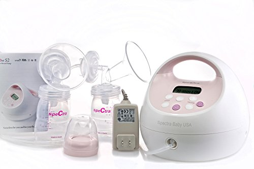Spectra Electric Breast Pump Product Image