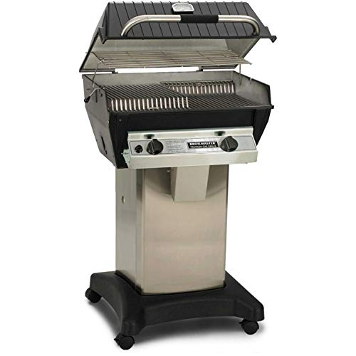 Broilmaster R3b Infrared Combo Grill