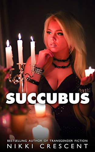 SUCCUBUS (English Edition)