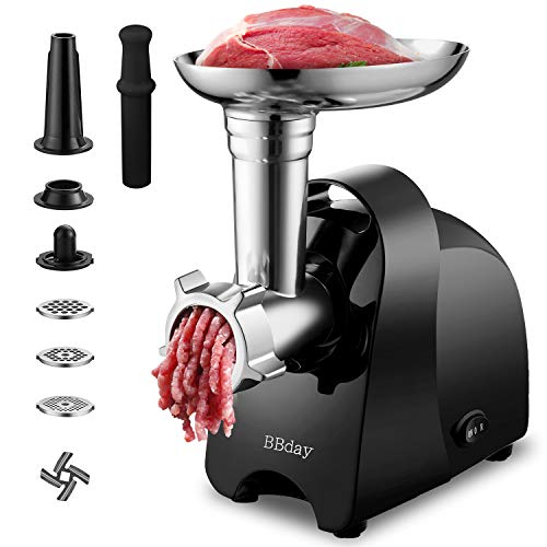 Electric Meat Grinder,Multifunct...