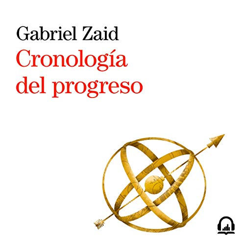 Cronología del progreso [Timeline of Progress] cover art