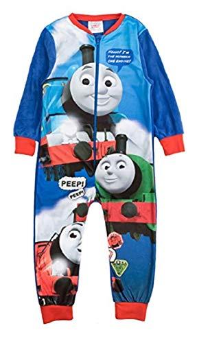 Pijama de Forro Polar para niños
