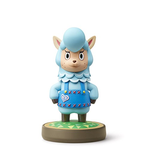 Animal Crossing amiibo: Björn - 2