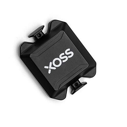 XOSS新しい自転車コンピュータサイクリングケイデンスセンサースピードメーター自転車ANT + Bluetooth 4.0...