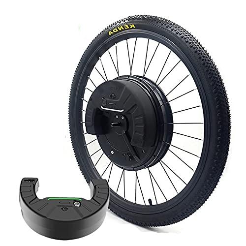 ZOOMLOFT Kit di Conversione per Bicicletta Elettrica Imotor 3.0 con Batteria 36V 350W Kit Bici Elettrica per Bici da Corsa...