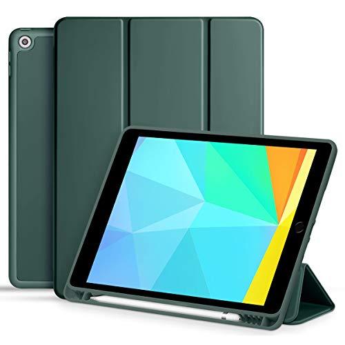 Vobafe Funda Compatible con Nuevo iPad 8ª Generación 2020/ iPad 7ª Generación...