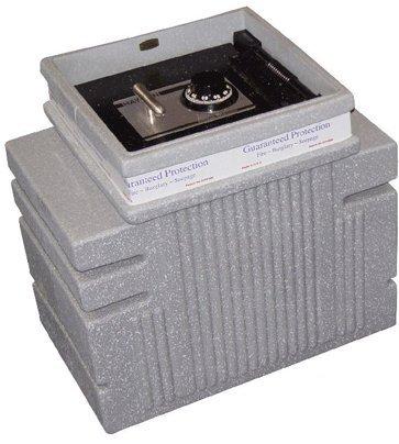 FS4000B Hayman Polyethylene Floor Safe -
