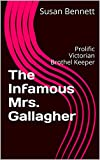 The Infamous Mrs. Gallagher: Prolific Victorian Brothel Keeper (English Edition)