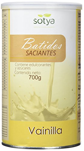 Sotya Batido Saciante Vainilla - 700 gr