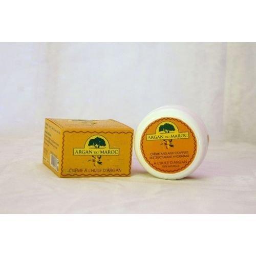 arganat cuidado nutritivo con aceite de argán extra virgen