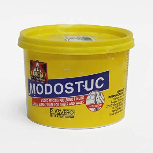 MODOSTUC MASILLA 500 GR - ROBLE 102