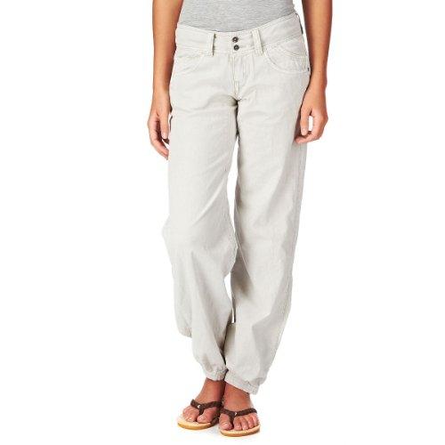 Roxy Damen Jeans Sunshiners Colors, Steel, L
