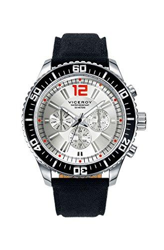 Multifunción de Reloj mannn Viceroy 40435–05