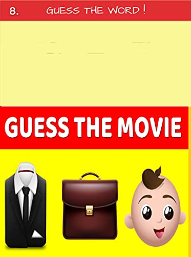 Can You Guess The: Animal By Emoji 235 (English Edition)