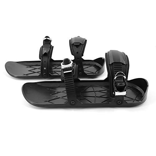 Ironhorse Outdoor Single Sled Skateboard Shortboard Ski Blade Mini Skischuhe Snowboard Schuhe Winter