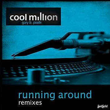 Running Around Remixes