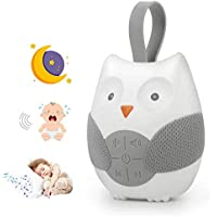 Zhouxt White Noise Baby Sleep Machine