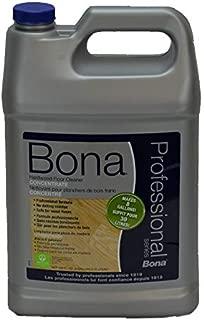 Bona WM700018176 Cleaner, Pro Hardwood Concentrate Gallon