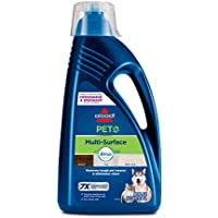 Bissell Multi-Surface Pet Formula with Febreze Feshness for Crosswave and Spinwave (80 oz)