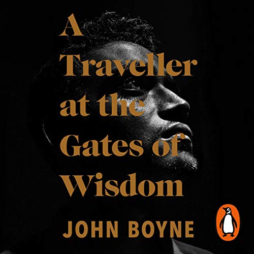 A Traveller at the Gates of Wisdom cover art