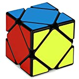 DailyPuzzles YJ Guanlong Skewb Speed Cube Puzzle