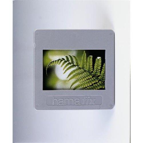 Hamafix Diarahmen 50 x 50 x 2,3 mm (100 St.)
