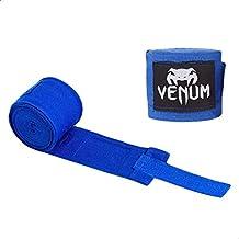 Venum Boxing Hand Wrap Punching Bandage - 2Pcs - Blue