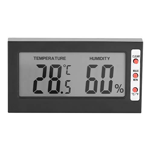 igrometro infrarossi Termometro digitale portatile per interni