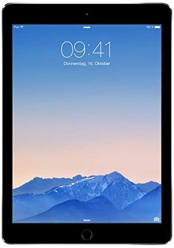 Apple iPad Air 2 32GB Wi-Fi - Gris Espacial (Reacondicionado)