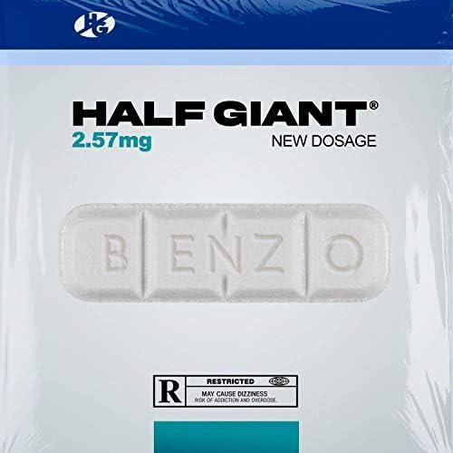 Half-Giant