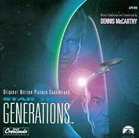 Star Trek Generations: Original Motion Picture Soundtrack