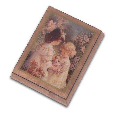 Caja de música A Gift of Love de Brenda Burke, más de 400 Opciones de Canciones, 159. Here Comes The Sun
