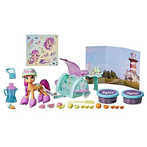 My Little Pony: A New Generation - Sunny...