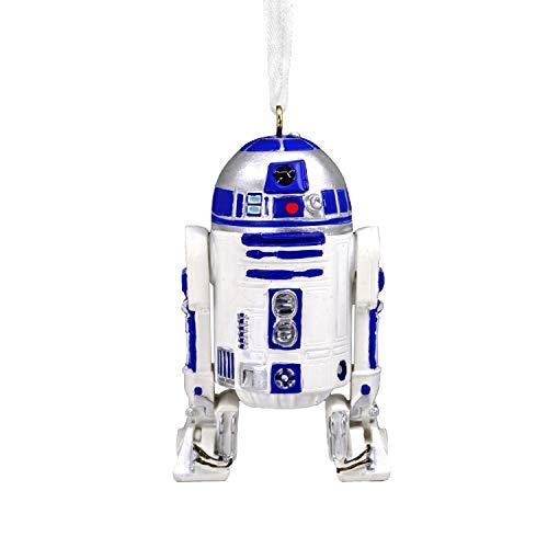 Hallmark Christmas Ornament, Star Wars R2-D2 Ornament
