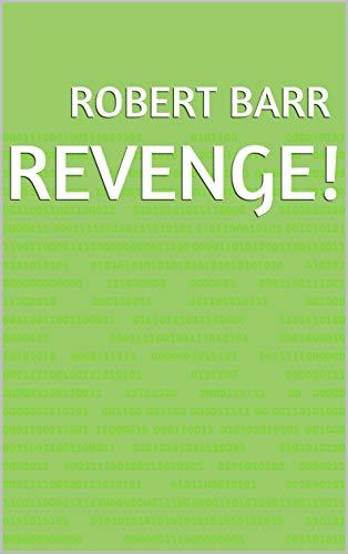 Revenge! (English Edition)