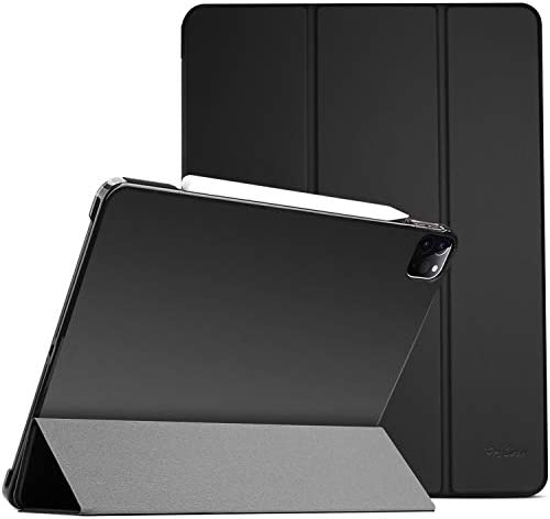 ProCase iPad Pro 12 9 Case 4th Generation 2020 2018 Support Apple Pencil 2 Charging Slim Stand product image