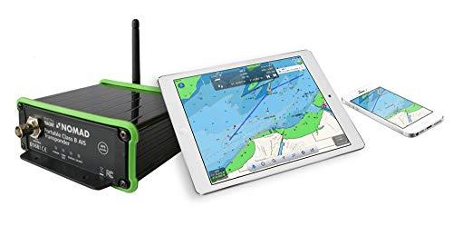 Digital Yacht Nomad - AIS-Transponder