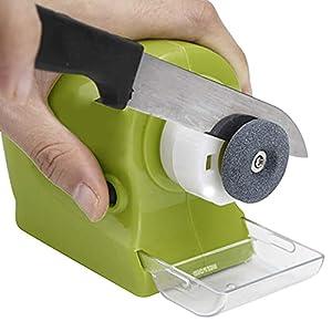 Afilador de Cuchillos Eléctrico Profesional para Afilar Cuchillos