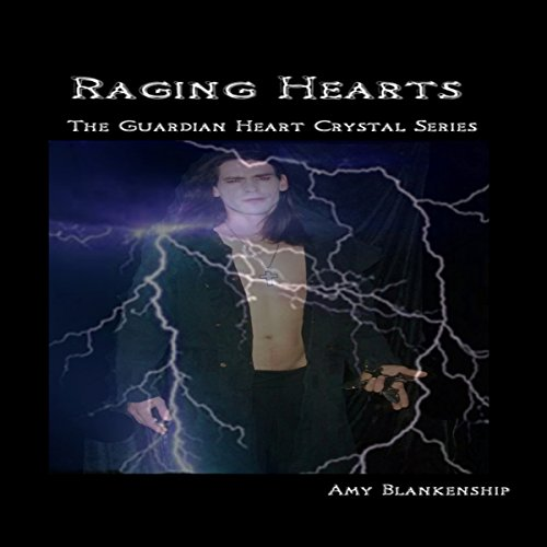 Raging Hearts cover art
