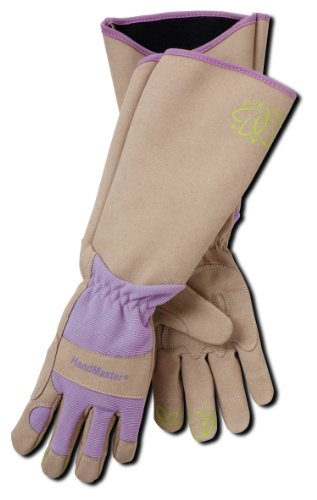 Magid Glove & Safety Professional Rose Pruning Thorn Resistant Gardening Gloves