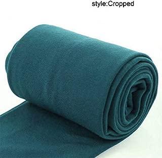 Majome Pantalón elástico de Invierno para Mujer Pantalones elásticos Calientes Pantalones térmicos Delgados con Forro Polar cálido