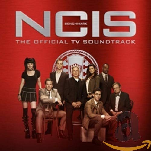 NCIS: Benchmark (The Official TV Soundtrack)
