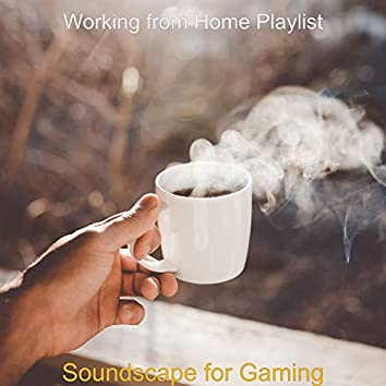 Soundscape for Gaming