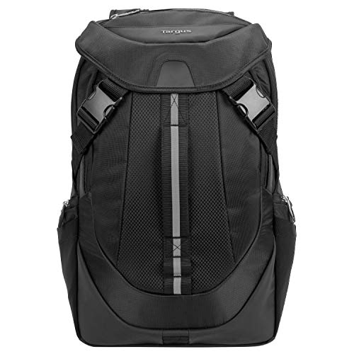 Best Deals! Targus Voyager II Travel and Commuter Business Backpack for 17.3-Inch Laptop, Black (TSB...