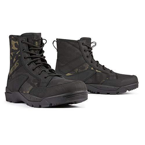 VIKTOS Men's Johnny Combat Tactical Boots MultiCam
