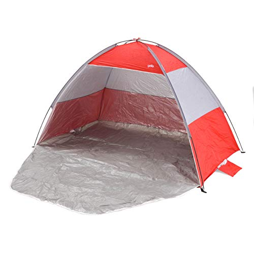Trail UPF50 Beach Tent, 210 X 120 X 120Cm, Assorted Color