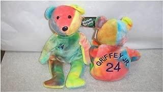 Salvino's Bam Beano's Ken Griffey Jr. Bear